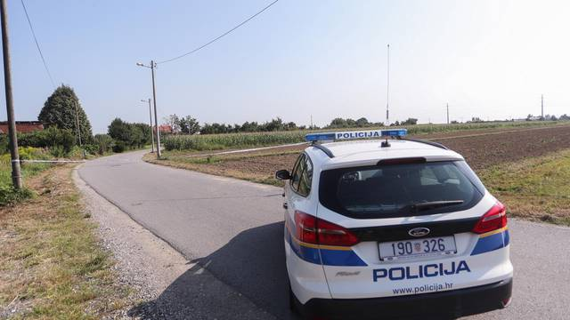 Pijan neregistriranim autom bježao policiji, sad je u zatvoru