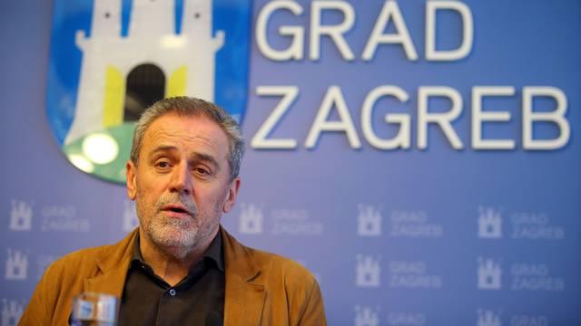 Bandić: Spomenik žrtvama holokausta i obnova sinagoge