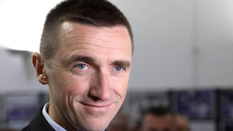 Penava postao predsjednik Gradskog vijeća Vukovara