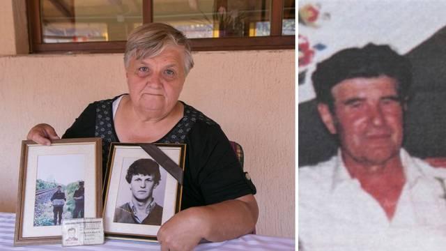 Biserka već 30 godina traga za ocem: 'Komšija' je mom tati uzeo novac, odveo ga i ubio...