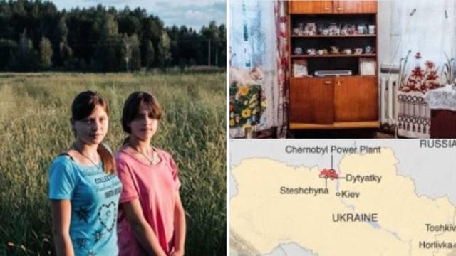 Obitelj odselila u Černobil: Za stotinjak dolara kupili su kuću