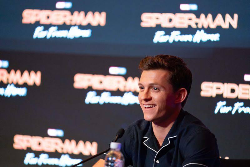 Tom Holland obratio se Spider-Man fanovima u Hrvatskoj!