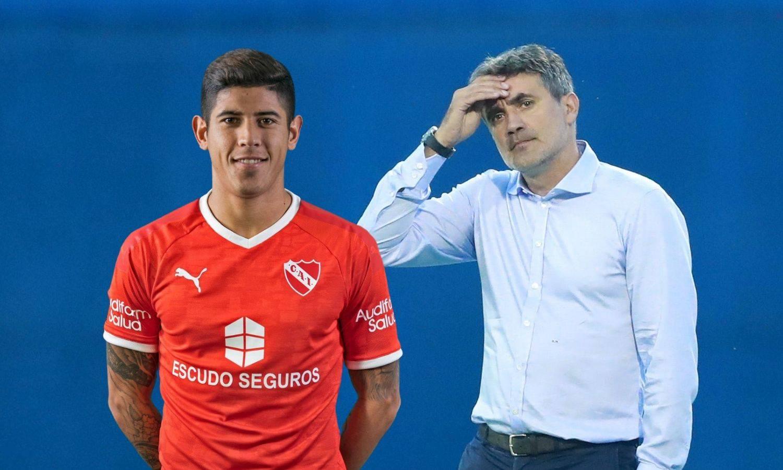 Dinamo ipak odustao od Alana Franca, Argentinci žele 5 mil. €?