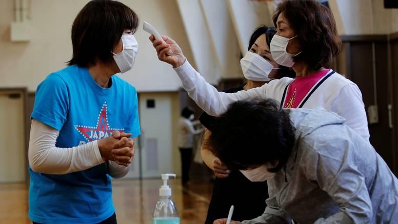 Dnevni broj zaraženih u Japanu prvi put prešao 10 tisuća