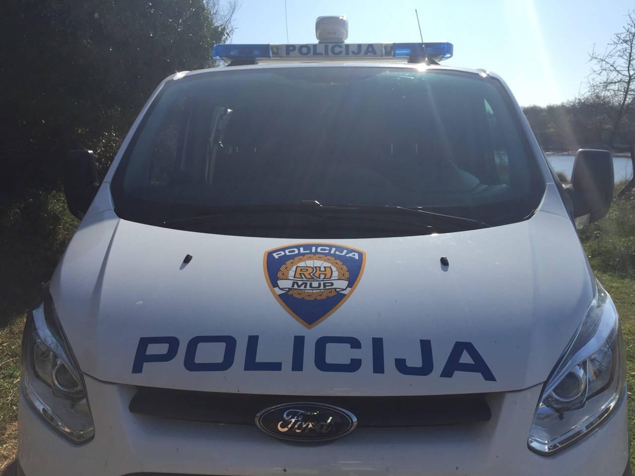 Turčin (28) krijumčario ljude za 1000  €, uhvatili ga u Istri
