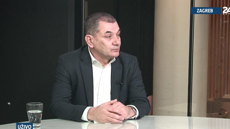 Lovrić: 'Otišao je kao čovjek koji nikad nije izgubio na izborima za Zagreb. I opet bi pobijedio'