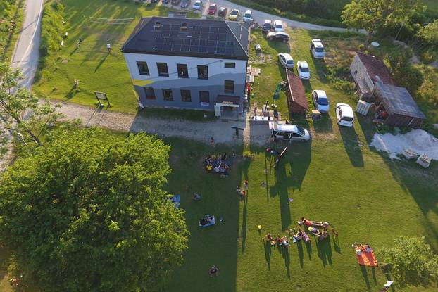 Pecka je postala prvo 'solarno selo' u Bosni i Hercegovini