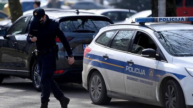 Bježao od policije: Napravio 13 prekršaja, ide u zatvor 60 dana