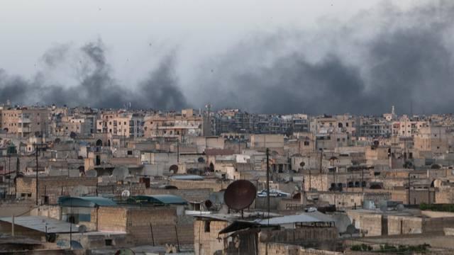 Bombardirano rodilište u Siriji: Broj žrtava za sada nije poznat