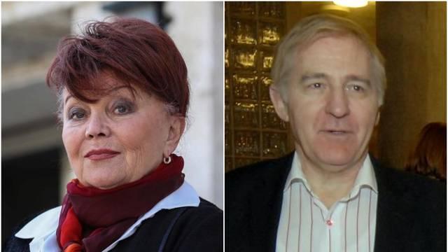 Zdenka Kovačiček i Silvio Foretić dobili su Porina za životno djelo