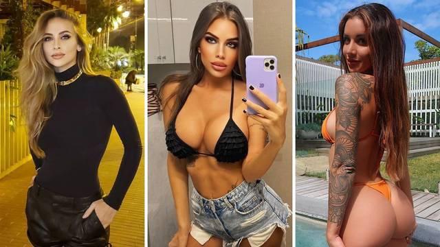Tenisači s Balkana u karanteni u Melbourneu: Porno glumica, reality zvijezda, milijarderka...